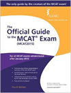 MCAT books like Examkrackers to upgrade your MCAT prep performance.